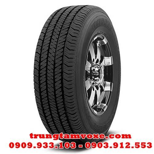 Lốp xe Bridgestone DUELER H/T 684