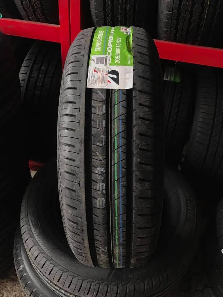 Bán, đặt hàng lốp xe Bridgestone Ecopia 300 toàn quốc