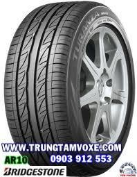 Bridgestone Turanza AR10 - 185/60R15