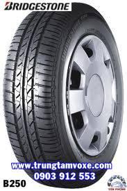 Lốp xe Bridgestone B-Series B250 - 185/80R14