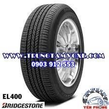 Lốp xe Bridgestone Dueler H/T EL400 - 285/65R17