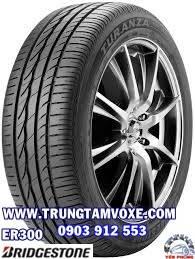 Lốp xe Bridgestone Turanza ER300 - 195/65R15