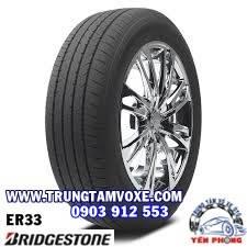 Lốp xe Bridgestone Turanza ER33 - 215/55R17
