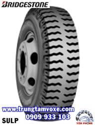 Lốp xe Bridgestone Light Truck SULP - 7.00-16