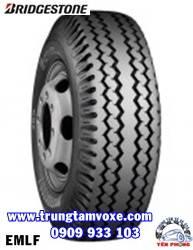 Lốp xe Bridgestone Light Truck EMLF - 7.00-16