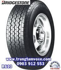 Lốp xe Bridgestone Light Truck R613 - 195/70R15