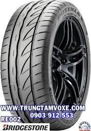 Bridgestone Potenza RE002 - 215/45R17