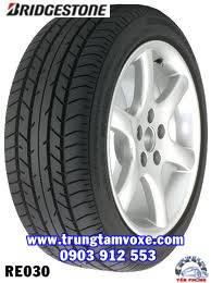 Bridgestone Potenza RE030 - 185/55R15