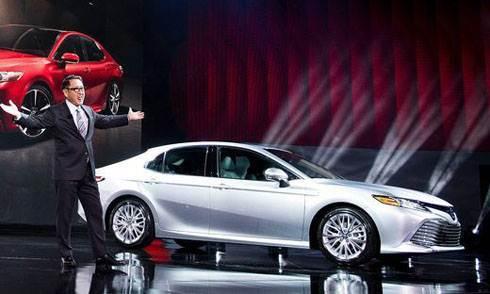 CEO Toyota: Đừng nói xe Toyota nhàm chán nữa