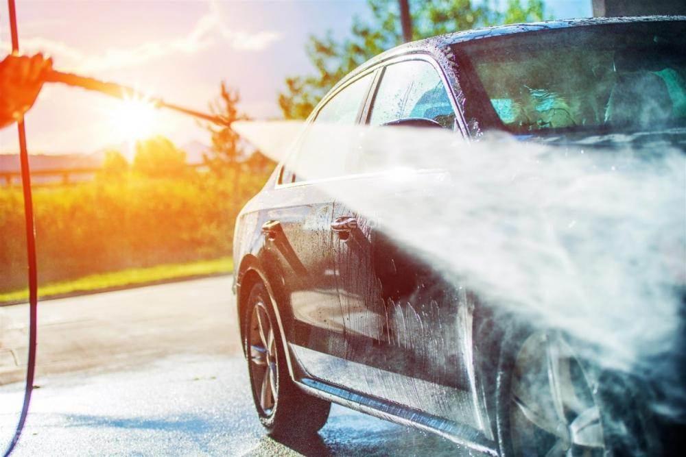 Chăm sóc và bảo dưỡng ô tô sau đi chơi ngày lễ