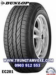 Lốp xe Dunlop Eco EC201 - 165/70R13