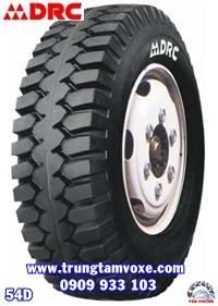Lốp xe DRC Truck 54D - 11.00-20 24PR