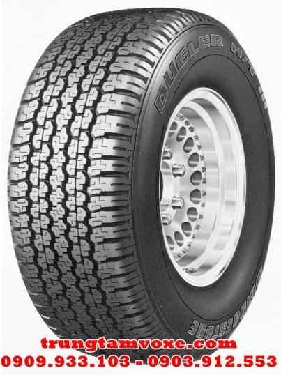 Lốp xe Bridgestone DUELER H/T 689