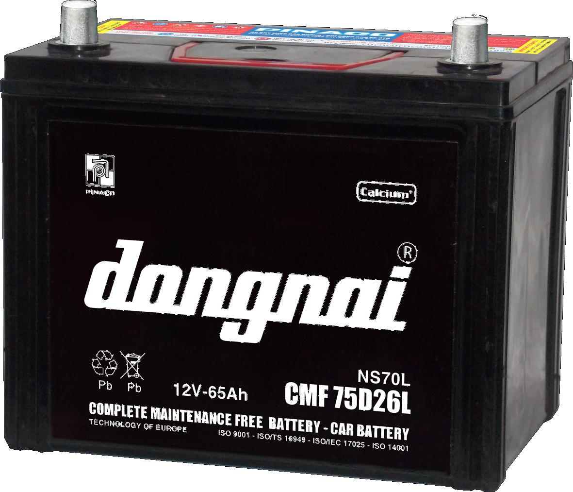CMF 75D26 (R/L)