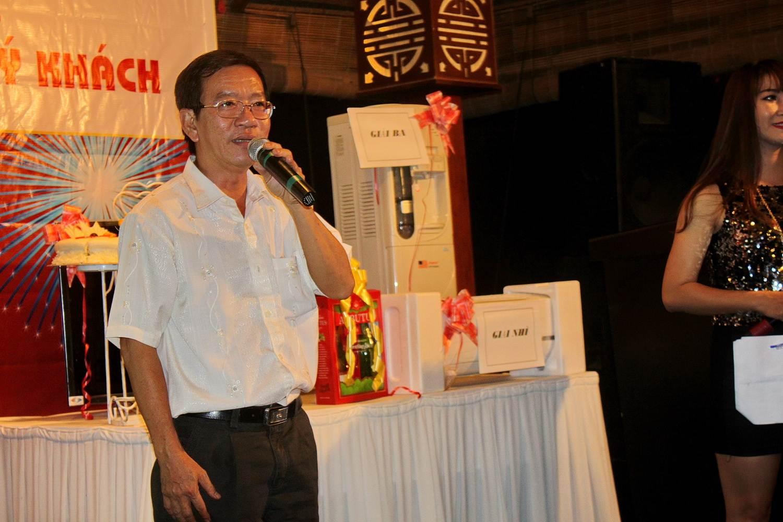 TRUNG TÂM VỎ XE YẾN PHONG tham gia lễ ra mắt sản phẩm ZIEX ZE914 Ecorun và SINCERA SN832i