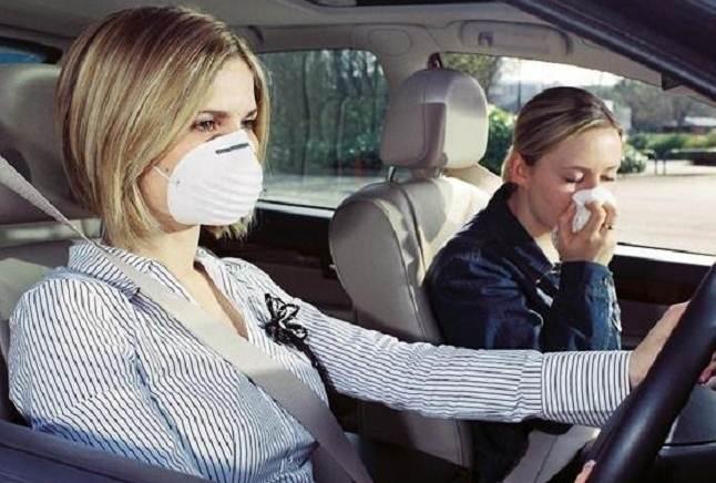 5 cách khử mùi ô tô hiệu quả mà không tốn quá nhiều chi phí