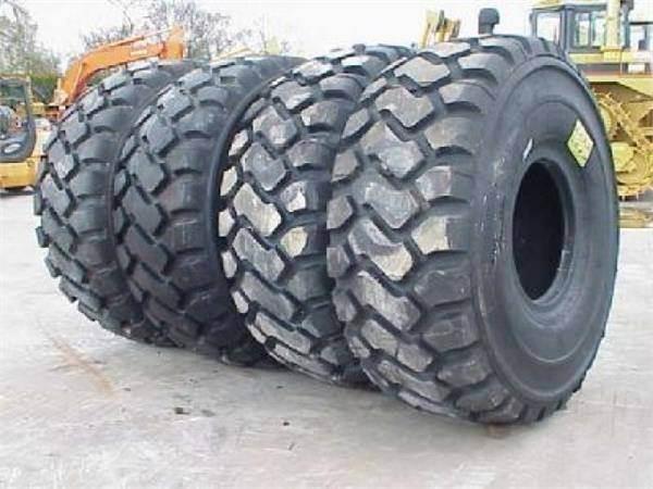 Lốp xe lu, lốp xe xúc lật cung cấp sỉ lẻ trên toàn quốc