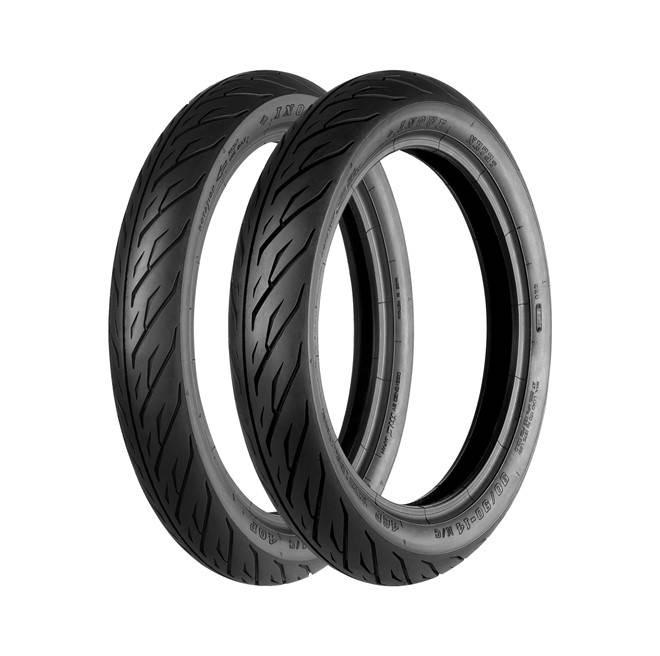 Lựa chọn lốp xe máy thế nào cho đúng?