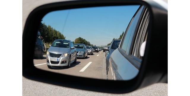 Lùi xe ô tô sao cho đúng cách và an toàn?