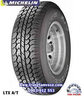 Vỏ xe Michelin LTX A/T - 235/70R15 Thái Lan