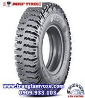 Lốp xe MRF Truck & Bus Super Lug  - 750-16 16PR