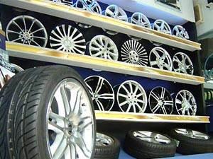 Phân phối cung cấp Vỏ Lốp Xe Hankook chính hãng tại Việt Nam