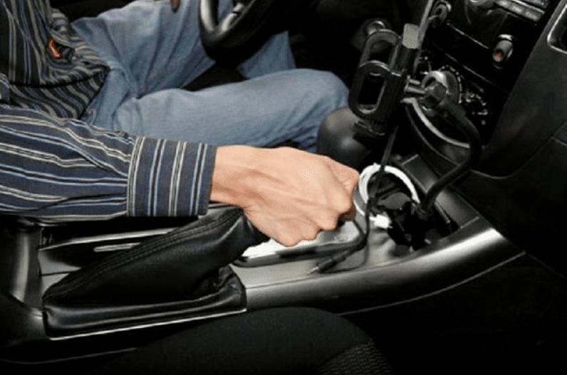 7 điều cần làm trước khi tắt máy đỗ xe bác tài cần ghi nhớ