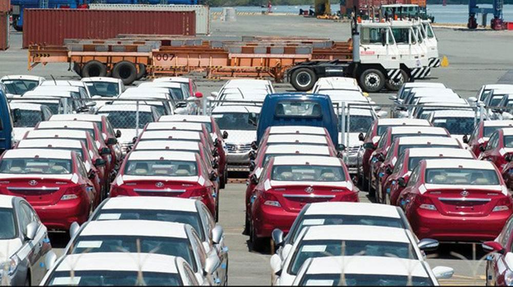 Ôtô giảm giá 200 triệu: Xe nhập gây chấn động thị trường