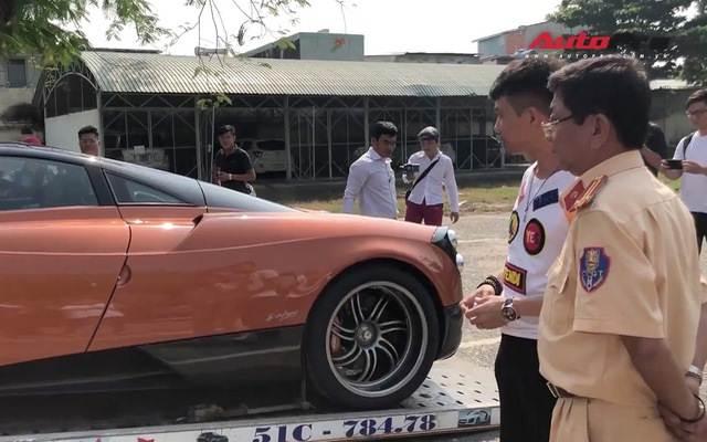 Quy trình đăng ký xe mới ở Việt Nam