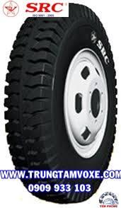 Lốp xe SRC Light Truck SV717 - 6.50-15 14PR