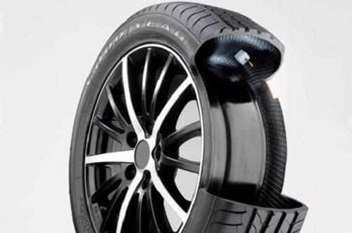 Công nghệ lốp xe của Goodyear sau 109 năm phát triển