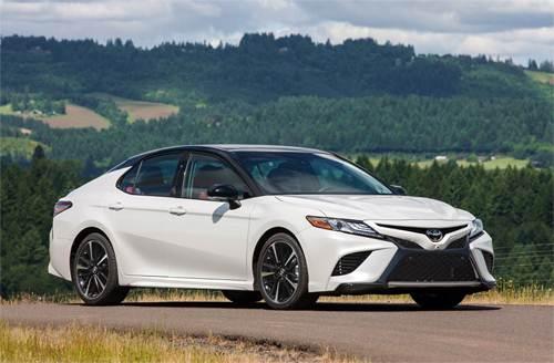 Toyota vẫn là thương hiệu ôtô giá trị nhất thế giới