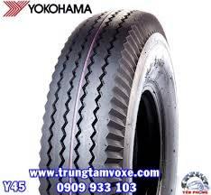 Lốp xe tải Yokohama Y45 - 7.50-15 12PR