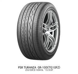 LỐP XE BRIDGESTONE TURANZA GR100 205/55R16