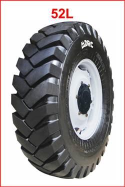 Lốp xe DRC 52L