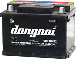 CMF DIN52