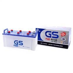 BÌNH GS N150 (12V-150AH)