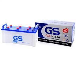 BÌNH GS N150A (12V-140AH)