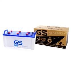 BÌNH GS N150E (12V-150AH)