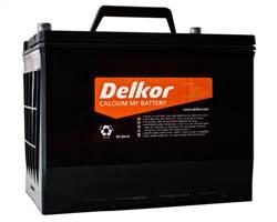 Bình ẮC Quy Delkor DF70 R/L