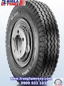 Lốp xe Birla Truck & Bus BT333 - 10.00-20