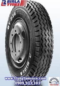 Lốp xe Birla Truck & Bus BT336 - 10.00-20