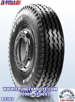 Lốp xe Birla Truck & Bus BT369 - 7.50-16 16PR