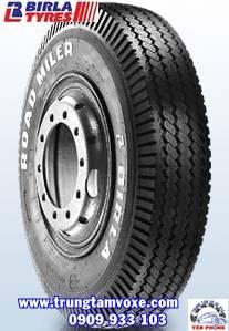 Lốp xe Birla Truck & Bus Road Miler - 8.25-16 16PR