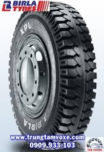 Lốp xe Birla Truck & Bus XPL - 7.50-16 18PR
