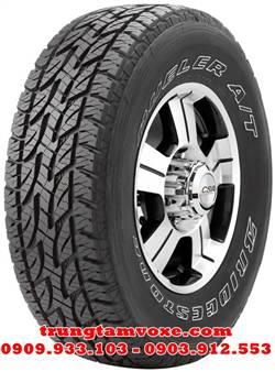 Lốp xe Bridgestone Dueler A/T 694