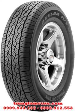 Lốp xe Bridgestone DUELER H/T 687