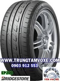 Lốp xe Bridgestone Ecopia EP200 - 205/55R16