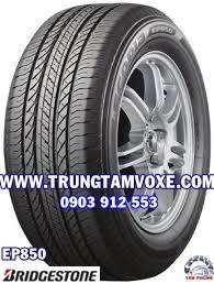 Lốp xe Bridgestone Ecopia EP850 - 235/75R15