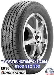 lốp xe Bridgestone Turanza ER30 - 235/60R17